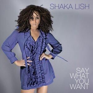 Shaka Lish 歌手頭像