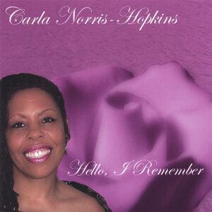 Carla Norris-Hopkins 歌手頭像
