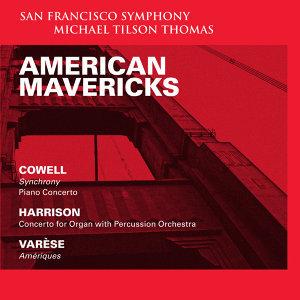 San Francisco Symphony 歌手頭像
