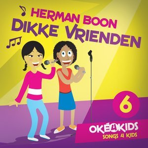 Herman Boon 歌手頭像