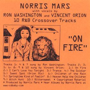 Norris Mars 歌手頭像