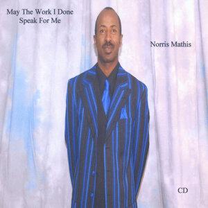 Norris Mathis 歌手頭像