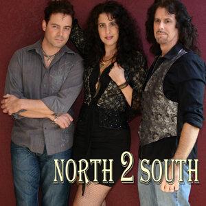 North 2 South 歌手頭像