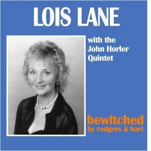 Lois Lane, John Horler Quintet 歌手頭像