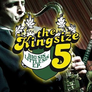 The Kingsize Five 歌手頭像