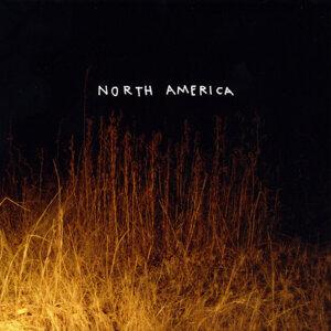 North America 歌手頭像