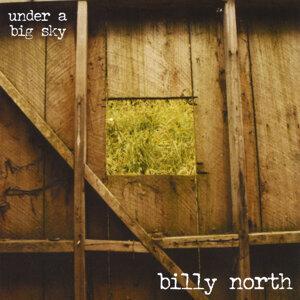 Billy North 歌手頭像