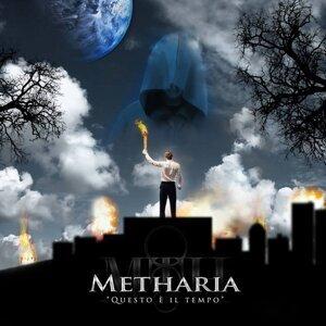 Metharia 歌手頭像