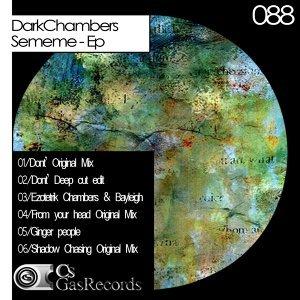 Dark Chambers, Chambers & tCSDJ'S 歌手頭像