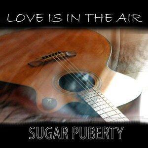 Sugar Puberty 歌手頭像