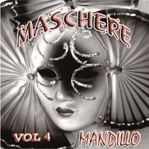 Mandillo 歌手頭像