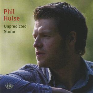 Phil Hulse 歌手頭像