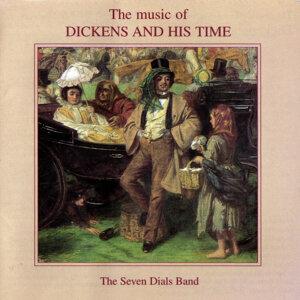 The Seven Dials Band 歌手頭像