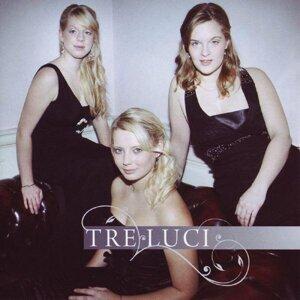 Tre Luci 歌手頭像
