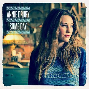Annie Drury 歌手頭像