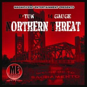 Northern Threat 歌手頭像