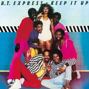 B.T. Express 歌手頭像