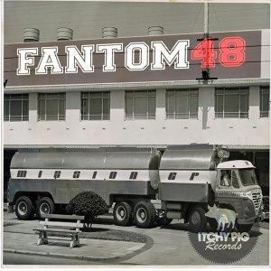 Fantom48 歌手頭像