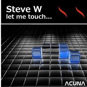Steve W 歌手頭像