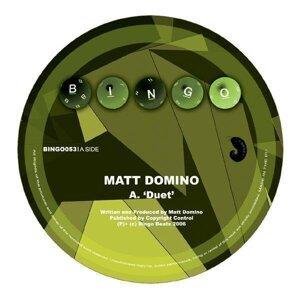 Matt Domino 歌手頭像