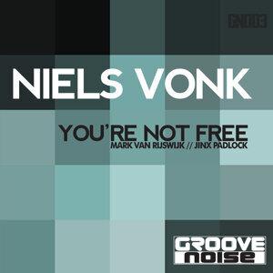 Niels Vonk 歌手頭像