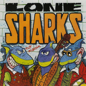 Lone Sharks 歌手頭像