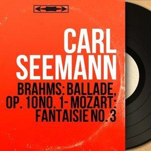 Carl Seemann 歌手頭像