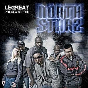 Le Great Presents The North Starz 歌手頭像