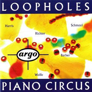Piano Circus 歌手頭像