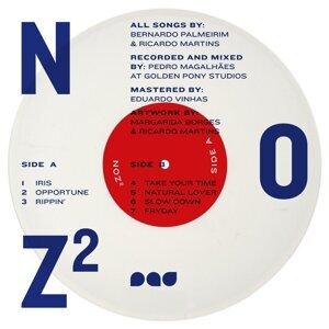 NOZ2 歌手頭像