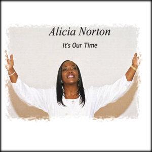 Alicia Norton 歌手頭像