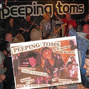 Peeping Toms 歌手頭像