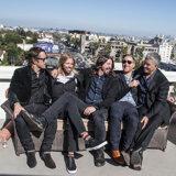 Foo Fighters (幽浮一族合唱團) 歌手頭像