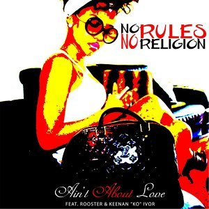 No Rules No Religion 歌手頭像