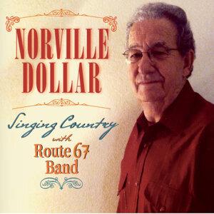 Norville Dollar 歌手頭像