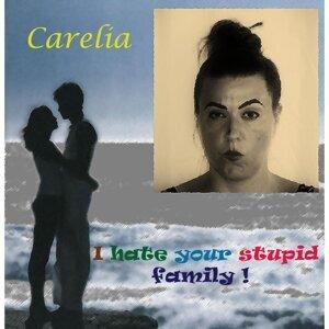Carelia 歌手頭像