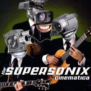 The Supersonix 歌手頭像