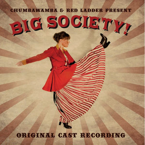 Big Society Original Cast 歌手頭像