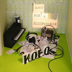 K.O.L.O 歌手頭像