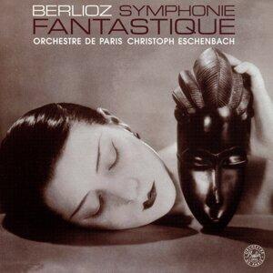 Christoph Eschenbach, Orchestre de Paris 歌手頭像