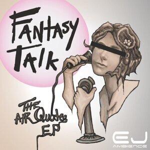 Fantasy Talk 歌手頭像