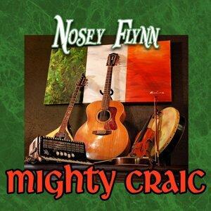 Nosey Flynn 歌手頭像