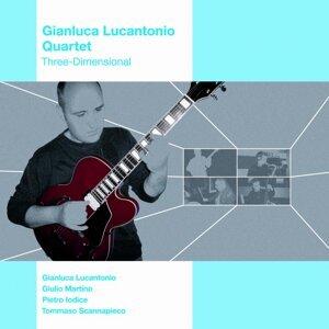 Gianluca Lucantonio 歌手頭像