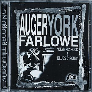 Auger, York, Farlowe 歌手頭像
