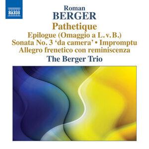 The Berger Trio 歌手頭像
