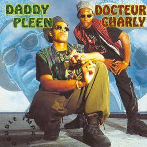 Docteur Charly, Daddy Pleen 歌手頭像