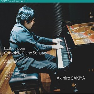 Akihiro Sakiya 歌手頭像