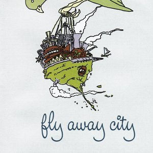 Fly Away City 歌手頭像