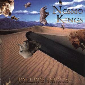Nosmo Kings 歌手頭像