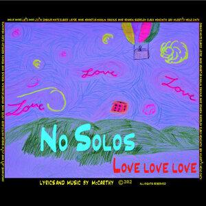 No Solos 歌手頭像